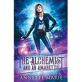 The Alchemist and an Amaretto (The Guild Codex: Spellbound)