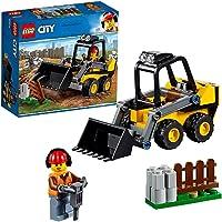 LEGO® - City Inşaat Yükleyicisi (60219)