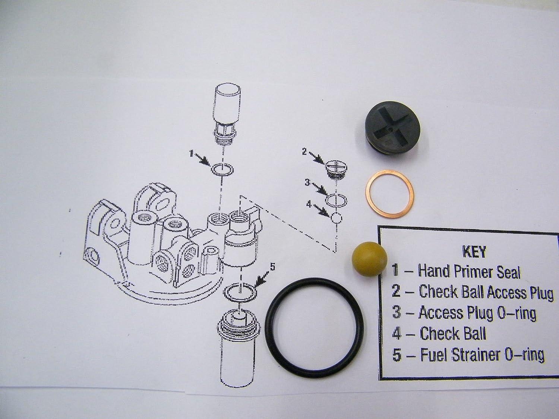 Navistar Dt466 Engine Diagram