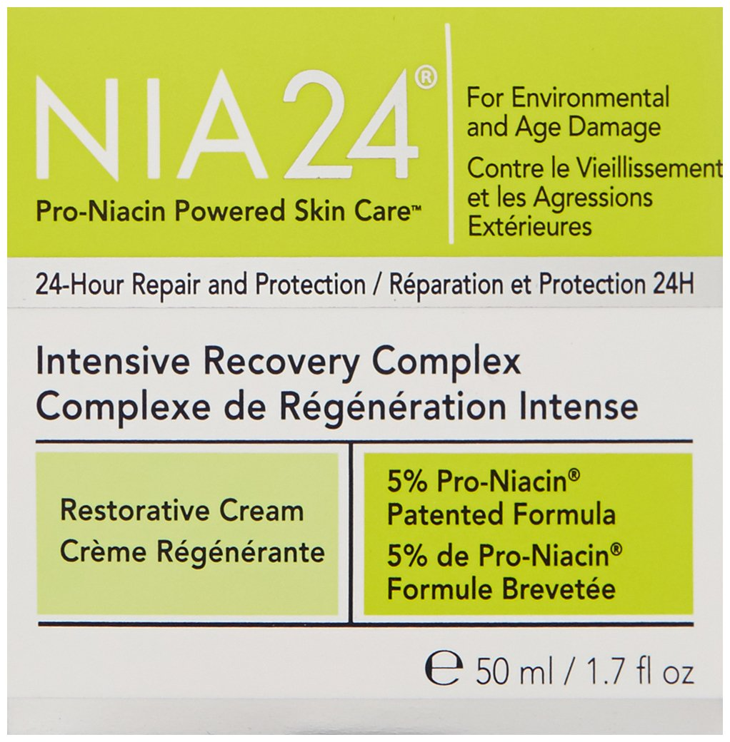 Nia24 Intensive Recovery Complex, 1.7 Fluid Ounce by Nia 24 (Image #3)