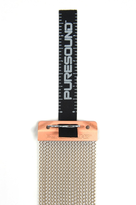 PureSound Custom Pro Steel Snare Wire 24 Strand, 13 Inch CPS1324