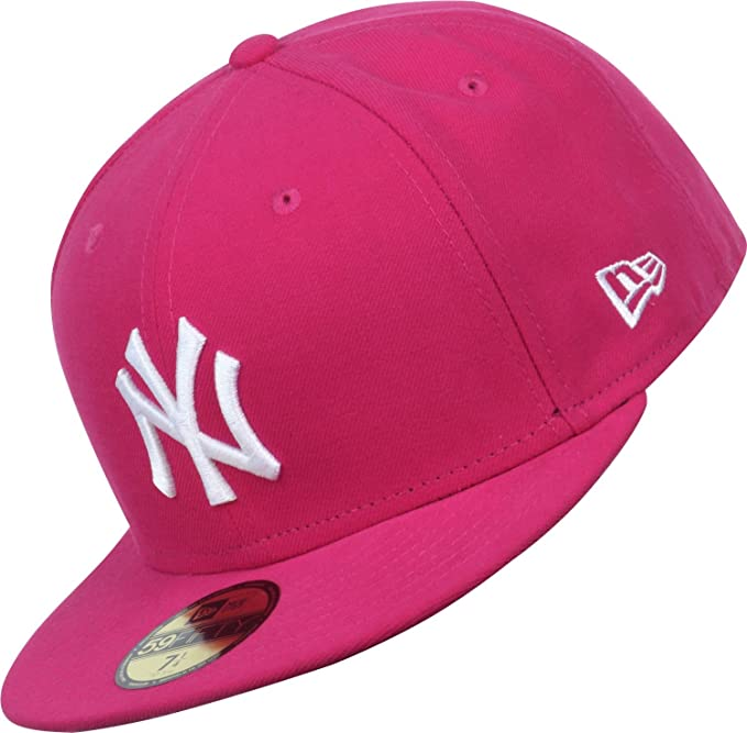 A NEW ERA Gorra League Basic York Yankees PK: Amazon.es: Ropa y accesorios