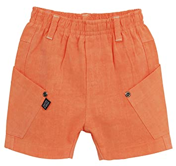 Masculin Sucre Shorts Ans Taille 6 Bermuda Melon D'orge yYvbf6g7