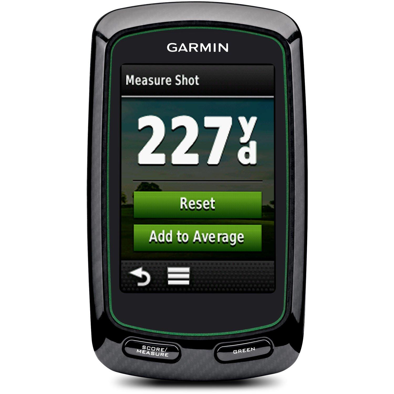 Garmin Approach Handheld Touchscreen Course Image 3