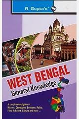 West Bengal General Knowledge Paperback