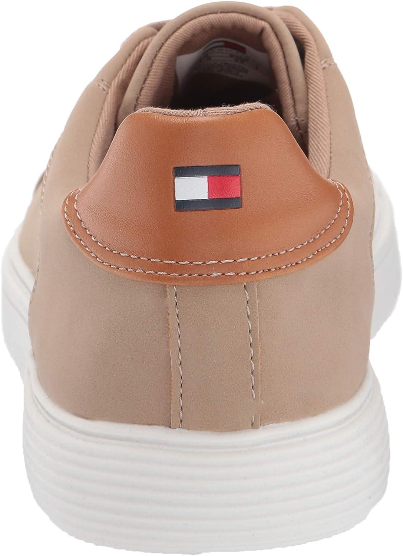 Tommy Hilfiger Mens Opal Sneaker