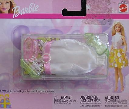 Amazon.es: Barbie Caja de Regalo Moda Ropa (2002): Juguetes y juegos