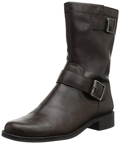Aerosoles Women's Take Pride Boot,Brown,6 ...