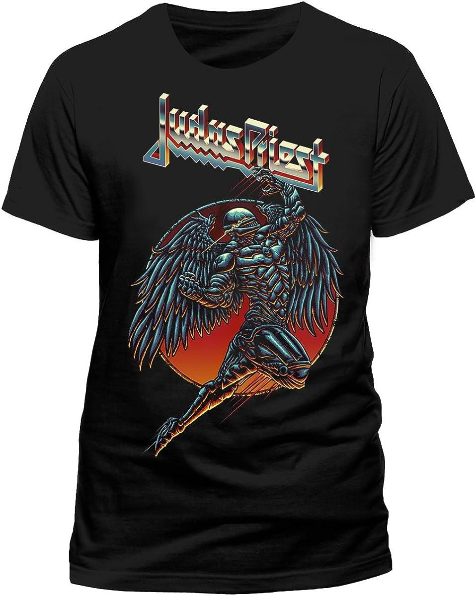 BTD Redeemer T-Shirt Unbekannt Judas Priest