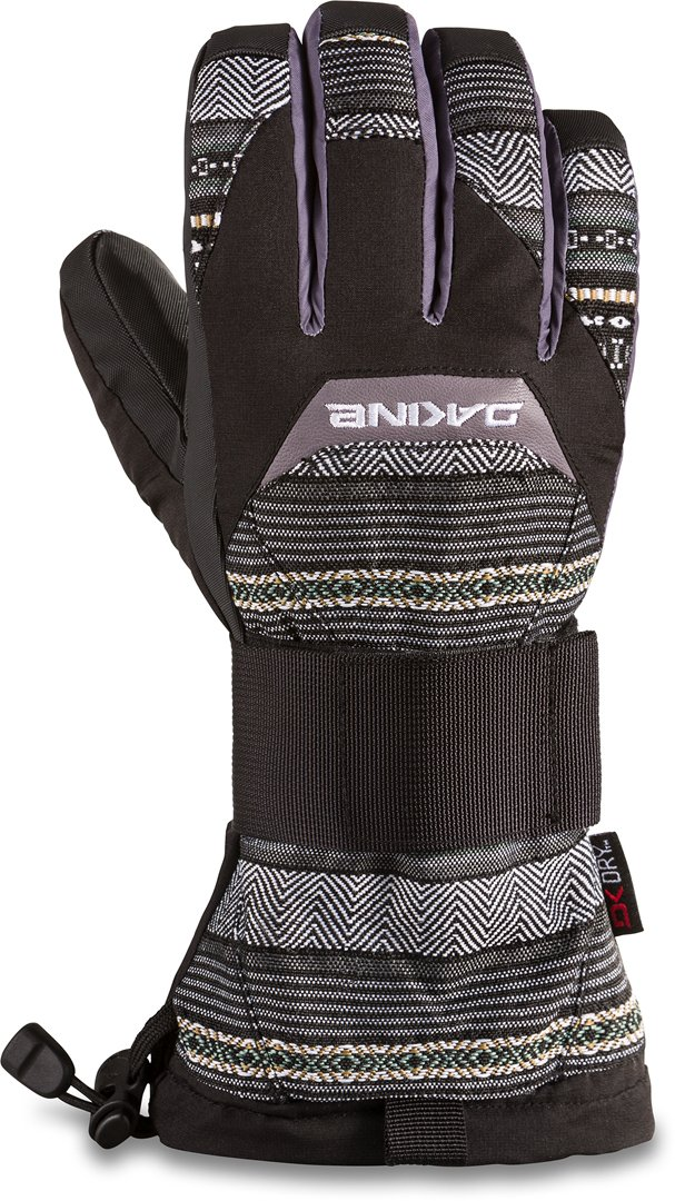 Dakine Women's Wristguard Glove - (XS - Zion)