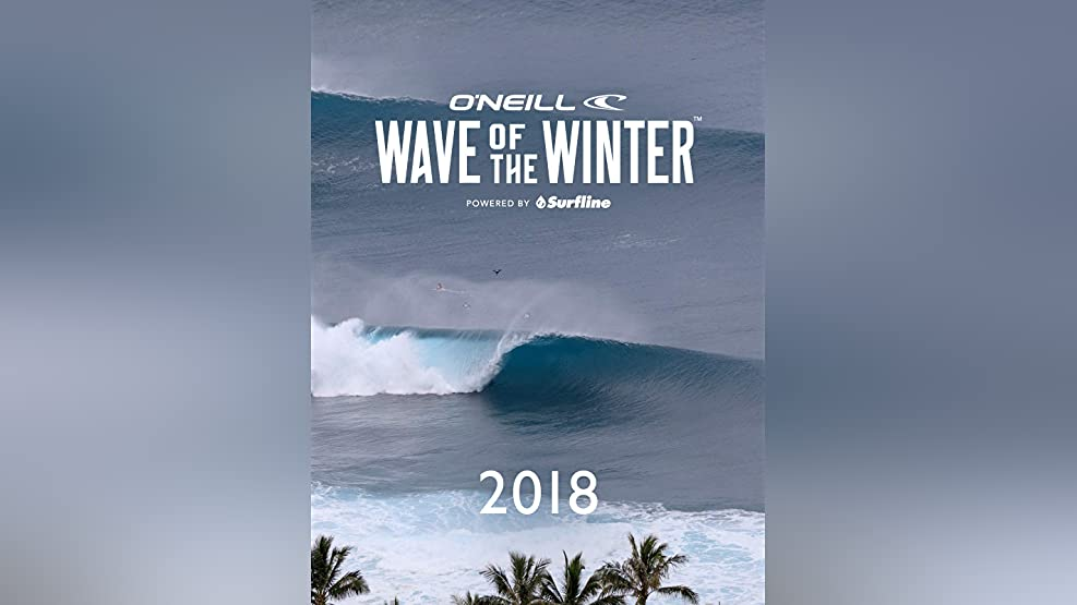 Wave of the Winter 2018