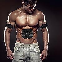 PERFECT SHOPO Wireless Muscle Stimulator EMS Stimulation Body Slimming Beauty Machine
