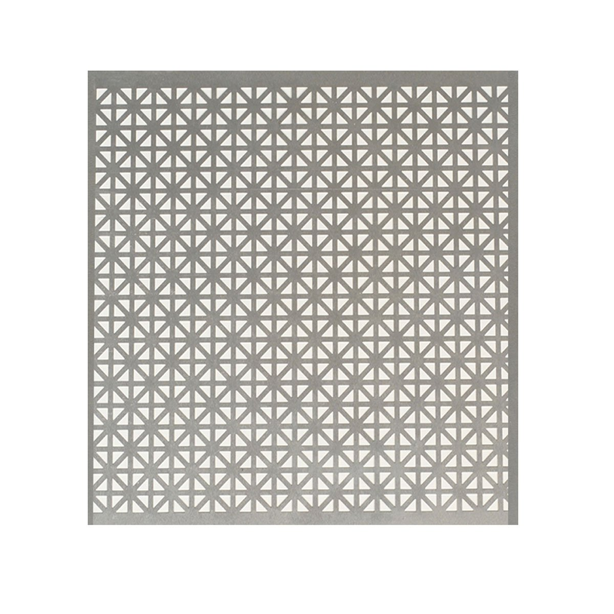 M-D Building Products 56008 020-Inch Thick 1 2-Feet Union Jack Aluminum Sheet, Mill