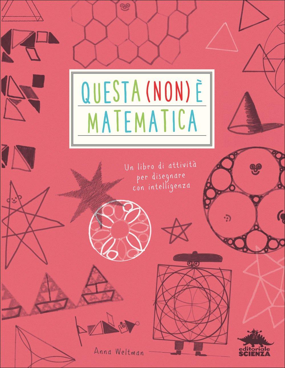 libro di matematica btc)