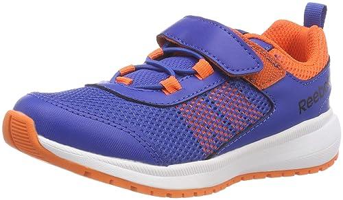 Reebok Road Supreme Alt, Zapatillas de Running Unisex Niños: Amazon.es: Zapatos y complementos