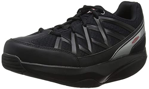 533be3be47cf MBT Men s Sport 3 M Trainers  Amazon.co.uk  Shoes   Bags