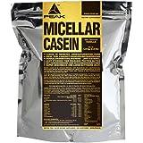 Peak Micellar Casein - Milk Protein, Nut Mix, 1er Pack (1 x 1 kg)