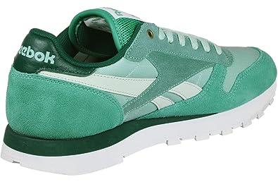 Reebok Cl Mccs, Chaussures de Running Homme:
