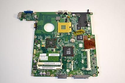 Toshiba Satellite L30 (PSL33) ATI Graphics Mac
