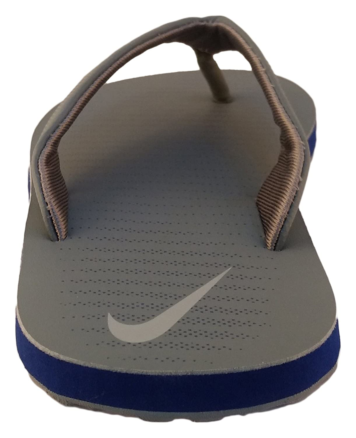 1133c42fa3b Nike Men s Synthetic Flip-Flops  Buy Online at Low Prices in India -  Amazon.in