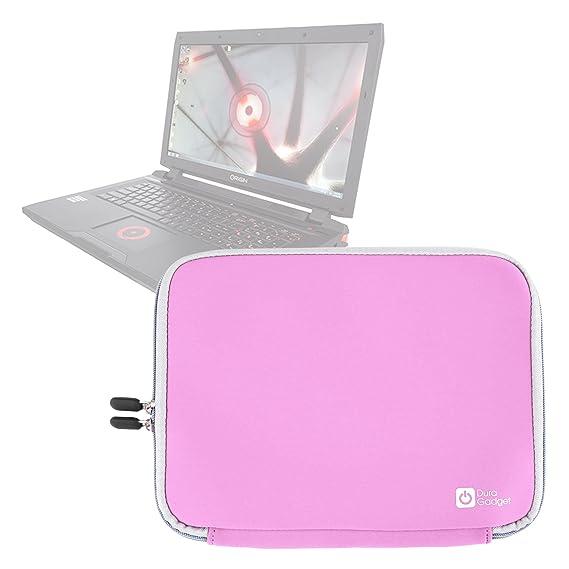 Amazon Com Duragadget Pink Lightweight Impact Resistant Neoprene