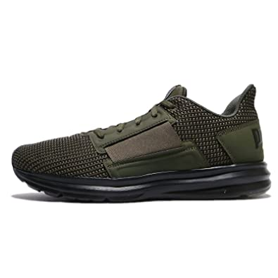Men's Puma Enzo Street Knit High Top Slip-On Sneakers outlet best place clearance finishline buy cheap discount KVojuT