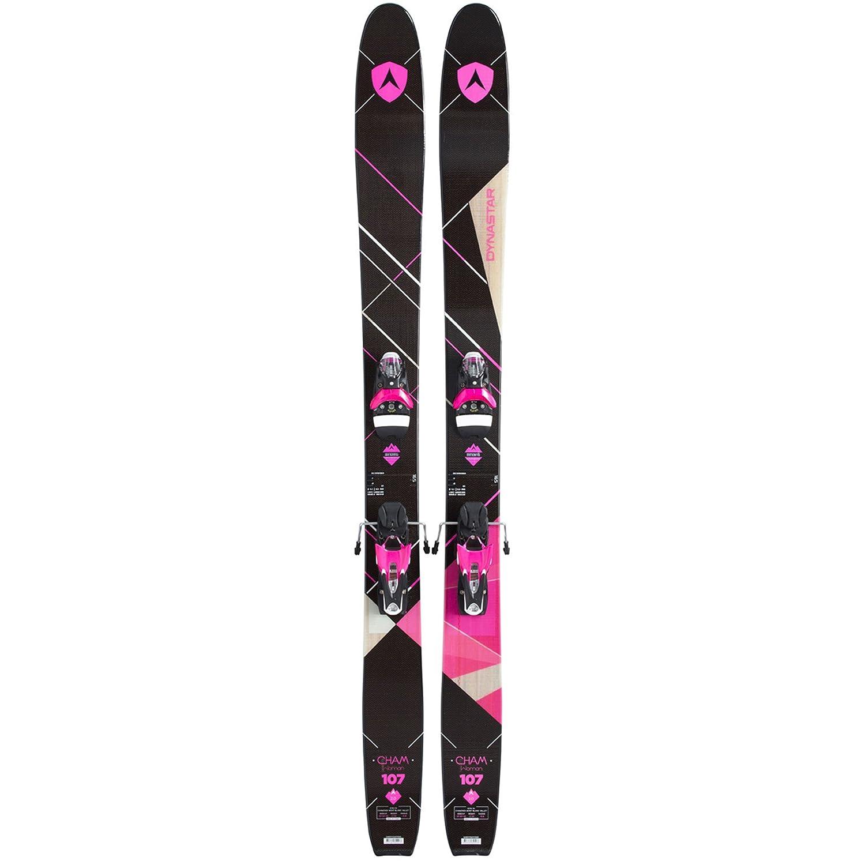 Dynastar Damen-Ski-Set Cham 2.0 Woman 107 107 107 + Befestigungen Look SPX 12 Dual Damen – Damen – schwarz B01N407BBB Ski Für Ihre Wahl 5c979e