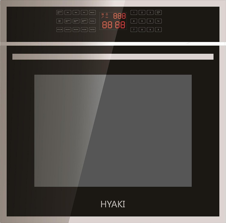 HYAKI 24
