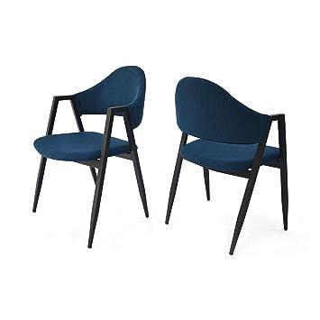 Fine Amazon Com Christopher Knight Home 307005 Jimena Mid Dailytribune Chair Design For Home Dailytribuneorg