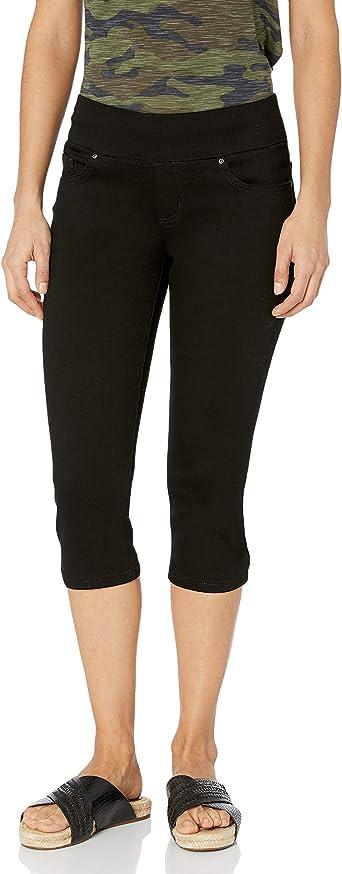 lee easy fit capri slimming stretch)