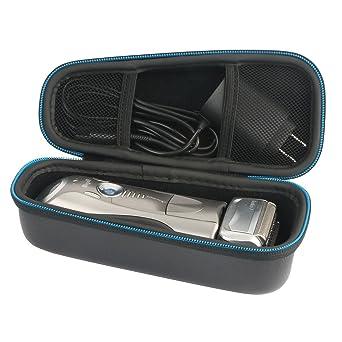 Para Braun Series 7 9 Afeitadora eléctrica Funda de transporte ...