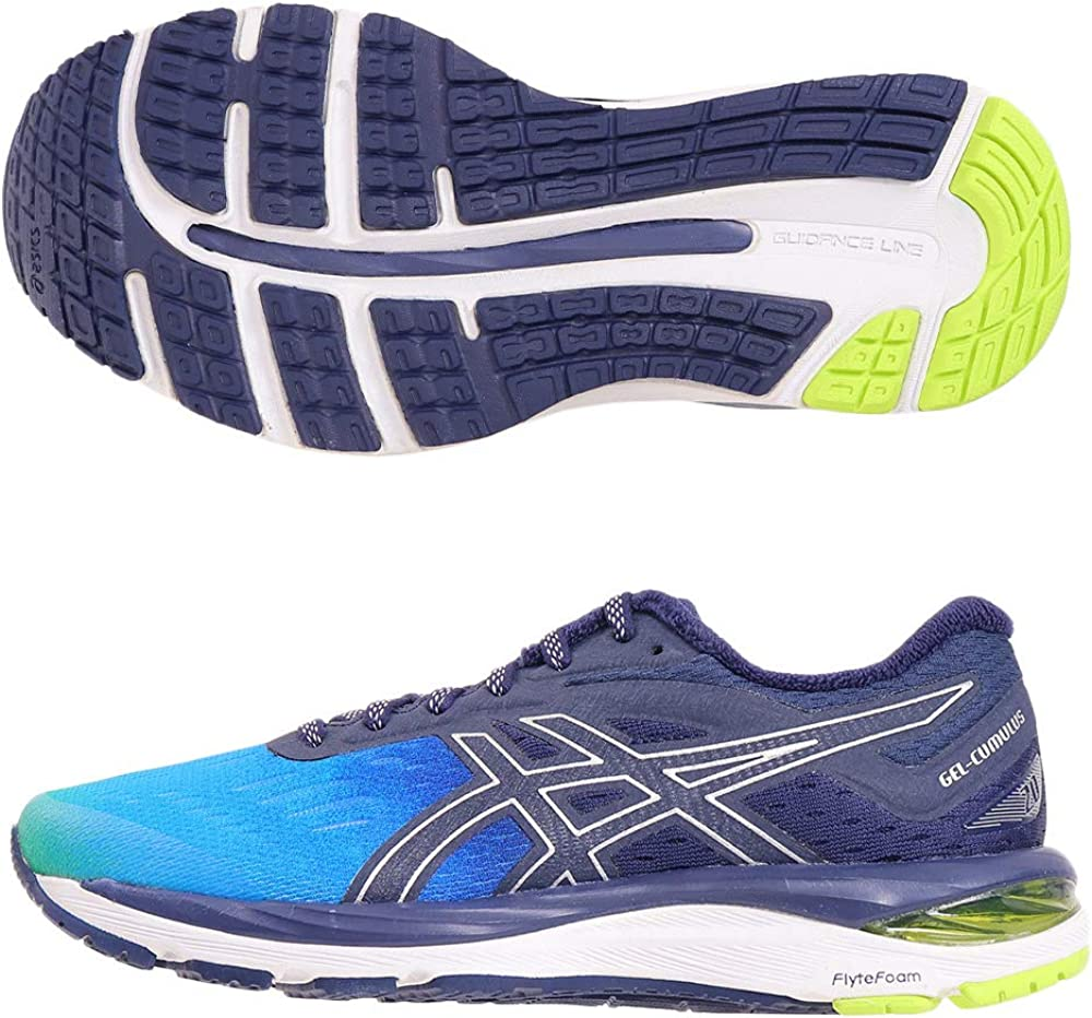 Asics Gel-Cumulus 20 SP Womens Zapatillas para Correr: Amazon.es: Zapatos y complementos