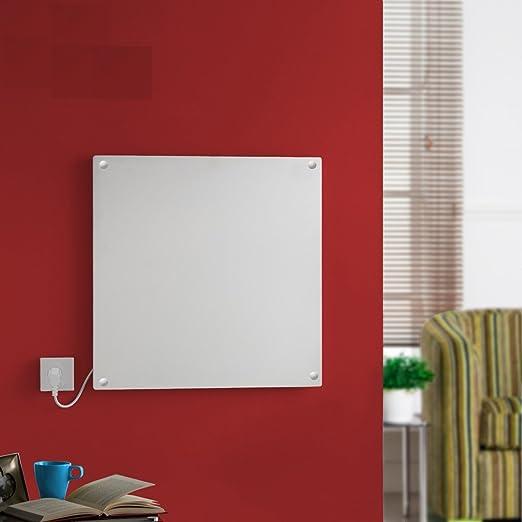 kesser® Calefacción por infrarrojos panel de pared Calefacción RADIADOR DE calefacción por infrarrojos 425 W ultrafina Bar de rodillo: Amazon.es: Bricolaje ...