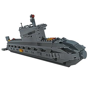 COGO For Force Awakens Lego - Juego de 520 piezas técnicas para hombres de estilo militar de ...
