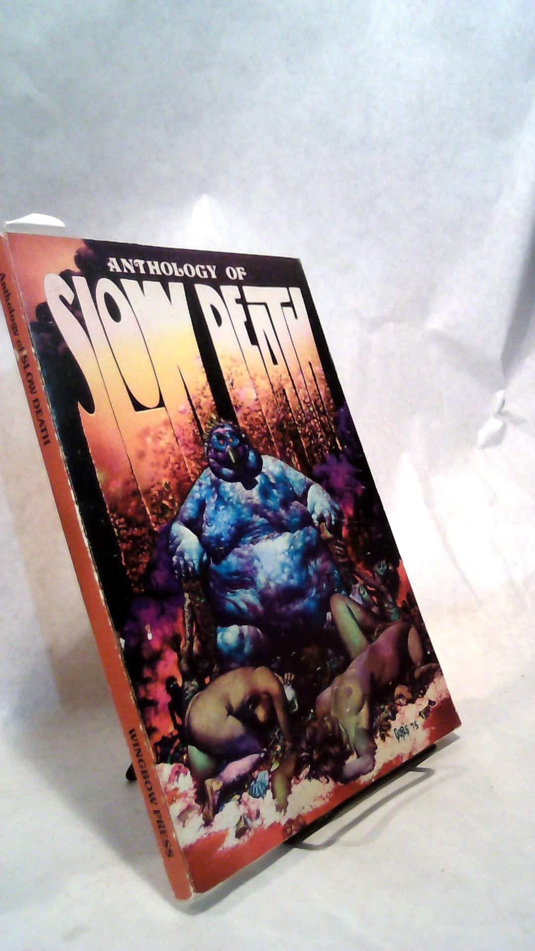 Anthology of Slow Death: Amazon.es: Turner, Baba Ron: Libros