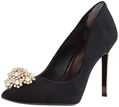231692103 Ted Baker Women s s Peetch Pump  Amazon.co.uk  Shoes   Bags