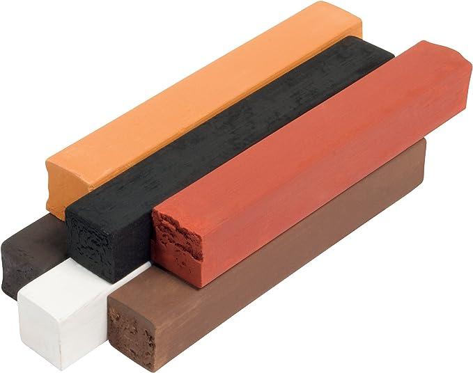 Alvin ASP12LS Artist Soft Landscape 12-Color Pastel Set