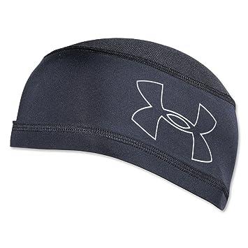Under Armour Men s UA Mesh Skull Cap II One Size Fits All Black ... 54f81648db9