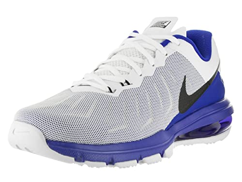 check out afc07 48cf9 NIKE Men s Air Max Full Ride TR Training Shoe