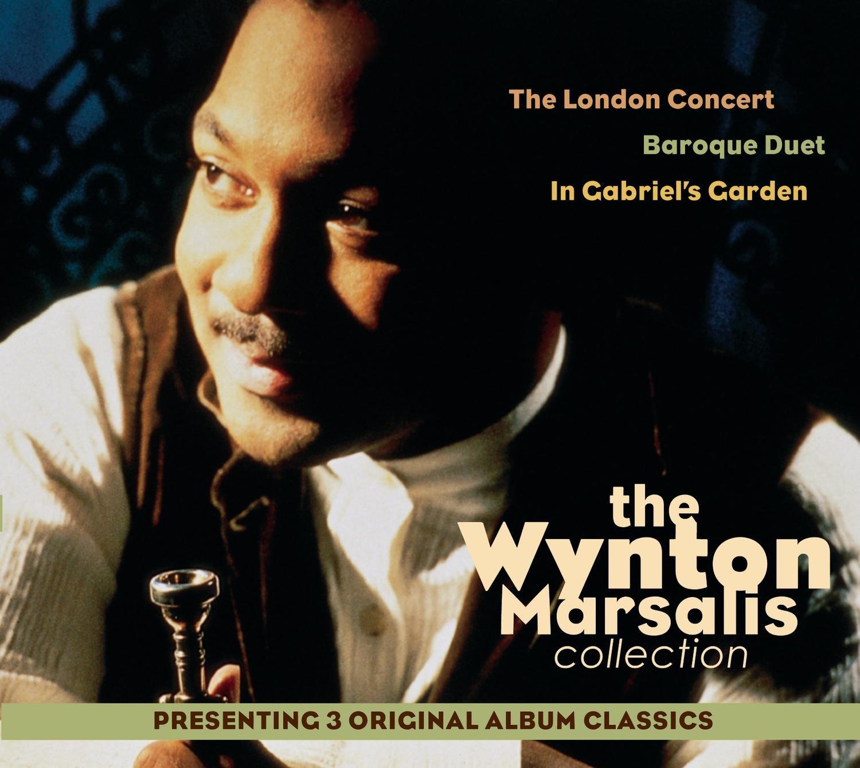 The Wynton Marsalis Collection