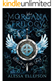Blood of the Fey: A Modern Take On Arthurian Legends (Morgana Trilogy Book 1)