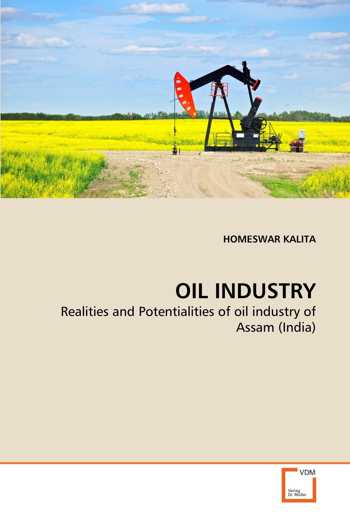 OIL INDUSTRY: Realities and Potentialities of oil industry of Assam (India) pdf