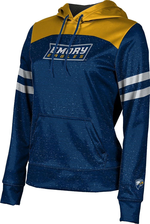 School Spirit Sweatshirt Emory University Girls Pullover Hoodie Game Time