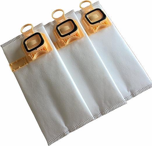 Clean Fairy bolsas de aspiradora Juego de 6 bolsas para ...