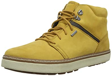 Geox U Mattias B ABX A, Botas Chukka para Hombre: Amazon.es: Zapatos y complementos