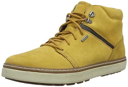 B Mattias Abx Amazon Geox E U Alte Uomo Borse Scarpe Sneaker A it xAwqSOT