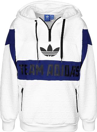 new products amazing price new styles Adidas AR Hoodie, Sweatshirt Damen, damen, Ar Hoodie, Bianco ...