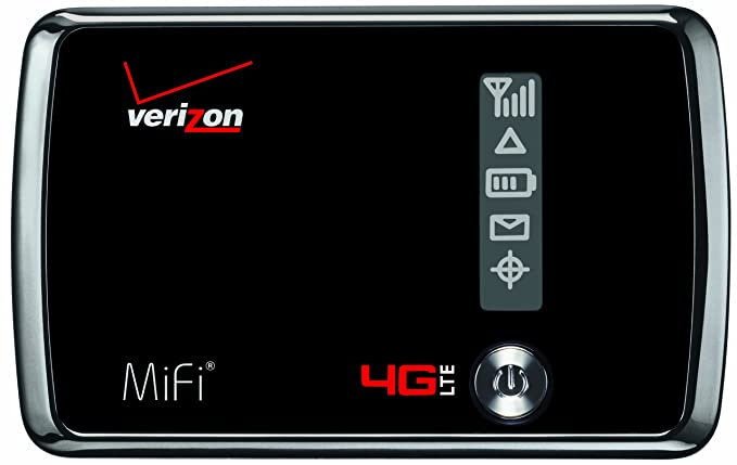 amazon com verizon mifi 4510l jetpack 4g lte mobile hotspot rh amazon com verizon jetpack 4g lte mifi manual verizon jetpack 4g manual