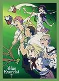 青の祓魔師 7 【完全生産限定版】 [DVD]