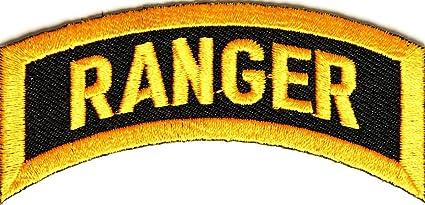 Afbeeldingsresultaat voor patch ranger